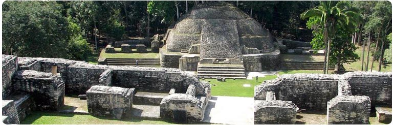 The Belize Archaeology Tour + Tikal