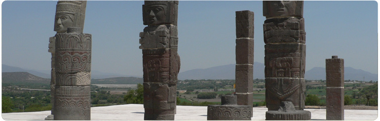 The central Mexico Archaeology Tour