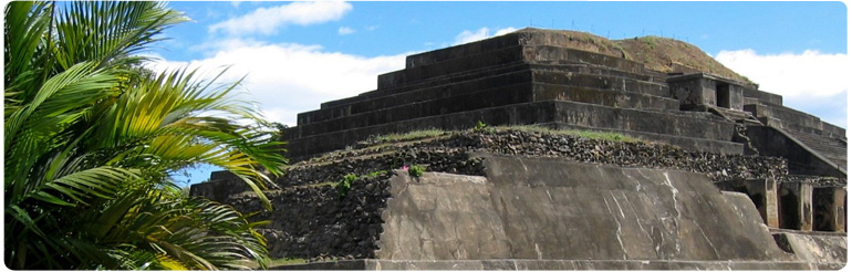 The El Salvador Archaeology (Pre-Tour)