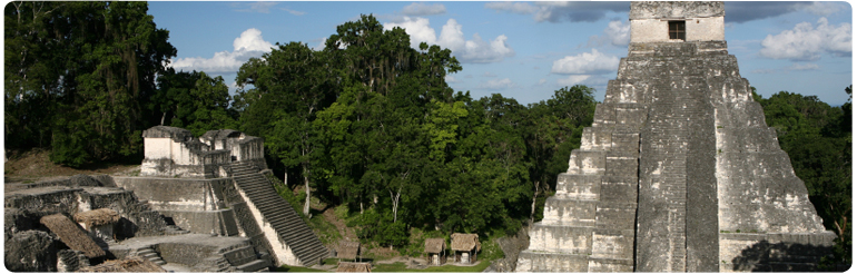 The Guatemala Highlands+Tikal Tour