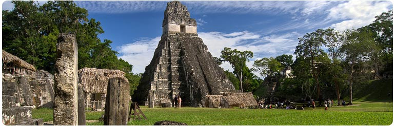 The Maya Archaeology and Culture Adventure