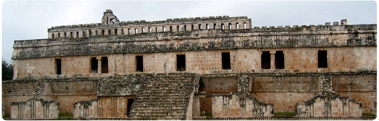 The Yucatan Discovery Tour