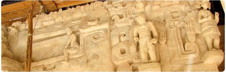 The Yucatan Archaeology Tour
